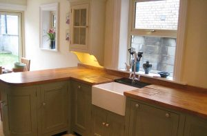 Foxhall Smaller Spaces Sink