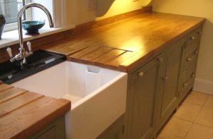 Foxhall Smaller Spaces Sink Left