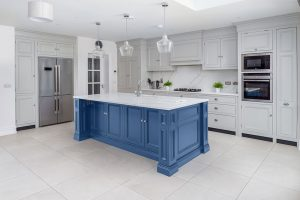 Open Plan Kitchen Celbridge Co. Kildare